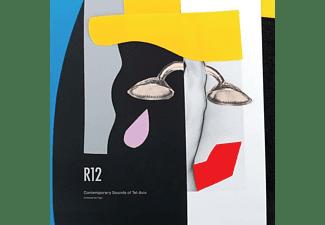 Various - R12: Contemporary Sounds of Tel Avi  - (Vinyl)