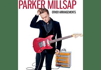 Parker Millsap - Other Arrangements  - (CD)