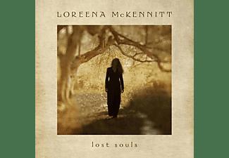 Loreena McKennitt - Lost Souls  - (Vinyl)