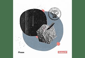 Phase - Stakes EP  - (Vinyl)
