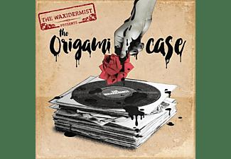 The Waxidermist - The Origami Case  - (CD)