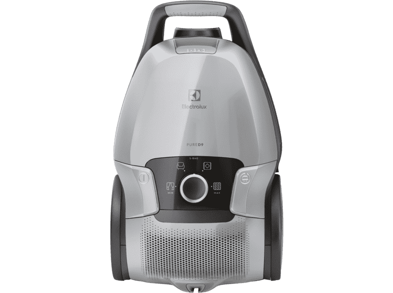 ELECTROLUX PD91 4MG Pure D9 Dammsugare Mineralgrå