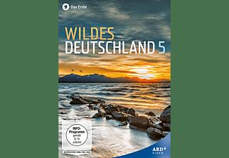 Wildes Deutschland 5 DVD