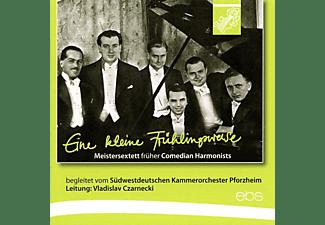 Das Meistersextett - Eine kleine Frühlingsweise  - (CD)