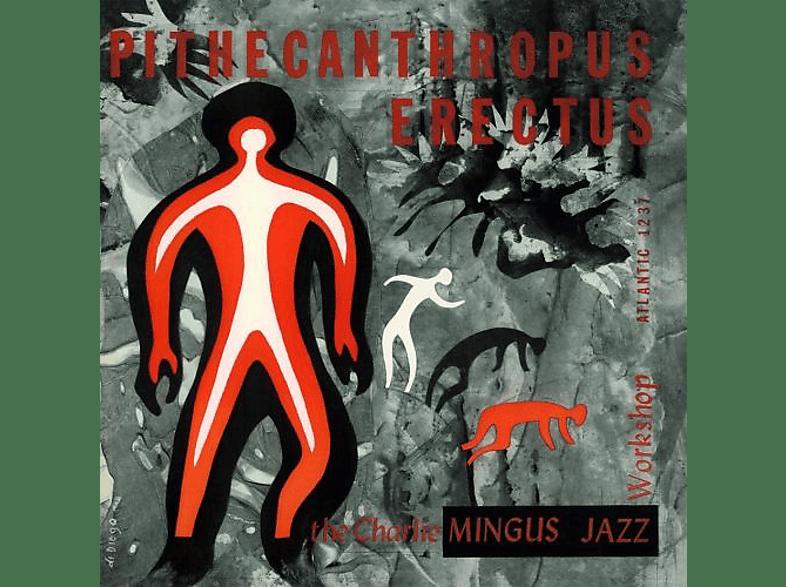 Charles Mingus - Pithecanthropus Erectus [Vinyl]