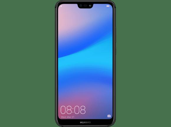 Huawei P20 Lite Schwarz Online Kaufen Mediamarkt