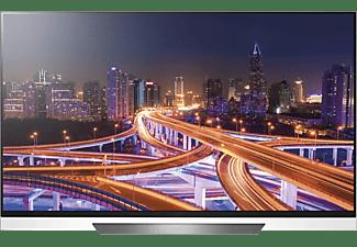 LG OLED55E8LLA OLED TV (Flat, 55 Zoll / 139 cm, UHD 4K, SMART TV, webOS 4.0 (AI ThinQ))