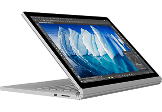 MICROSOFT Surface Book 2 Intel Core i7-8650U / 16GB / 512GB SSD / Geforce GTX 1050 2GB / Quad HD Touch