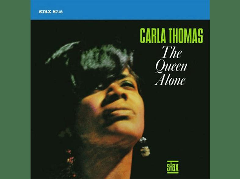 Carla Thomas - The Queen Alone [Vinyl]