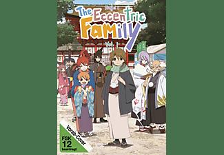 The Eccentric Family - St. 1 Vol. 1 DVD