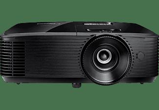Optoma HD144X Desktopprojector 3200ANSI lumens DLP 1080p (1920x1080) 3D Zwart beamer-projector
