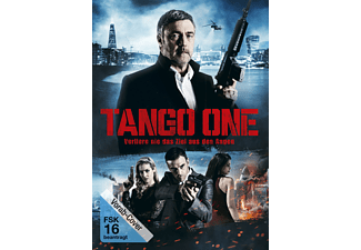 Tango One DVD