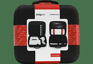 BIGBEN BB358957 Nintendo Switch Tasche, Schwarz