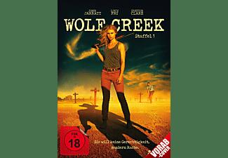 Wolf Creek - Staffel 1 DVD