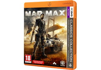Mad Max (Classics Collection) (PC)