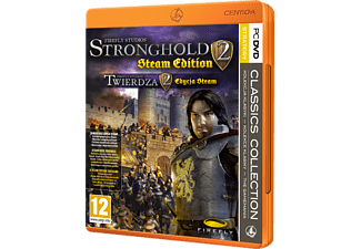 Stronghold 2 Steam Edition (Classics Collection) (PC)
