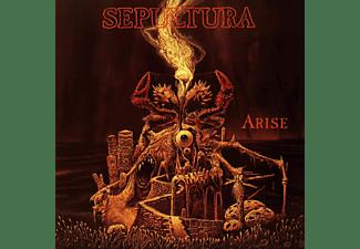 Sepultura - Arise  - (CD)