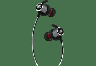 JBL Reflect Mini BT2, In-ear Kopfhörer Bluetooth Schwarz