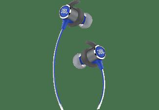 JBL Reflect Mini BT2, In-ear Kopfhörer Bluetooth Blau