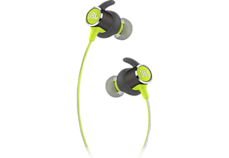 JBL Reflect Mini BT2, In-ear Kopfhörer Bluetooth Lime