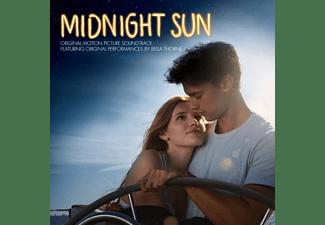 VARIOUS - Midnight Sun  - (CD)