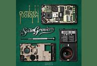 Swingrowers - Outsidein [Vinyl]