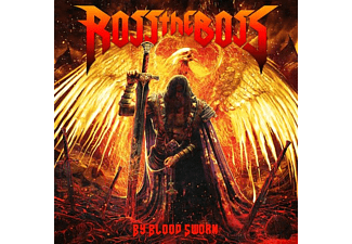 Ross The Boss - By Blood  Sworn  - (CD)