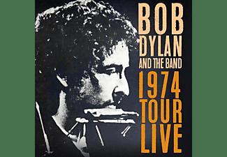 Bob Dylan - 1974 Tour Live  - (CD)