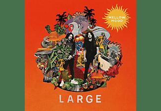 Mellow Mood - Large  - (CD)