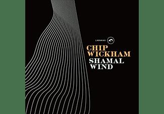 Chip Wickham - SHAMAL WIND  - (Vinyl)