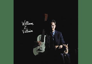 William Z Villain - William Z Villain  - (CD)