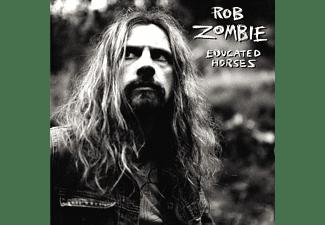 Rob Zombie - Educated Horses (Vinyl)  - (Vinyl)