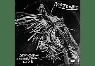 Rob Zombie - Spookshow International Live (2LP)  - (Vinyl)