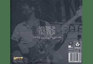 Fernando Lamadrid - Aproximaciones  - (CD)