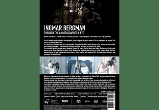 Ingmar Bergman - Through A Cho DVD