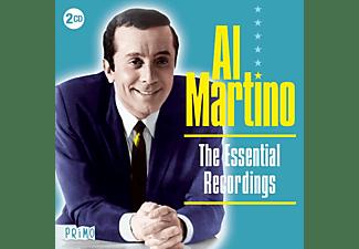Al Martino - Essential Recordings  - (CD)