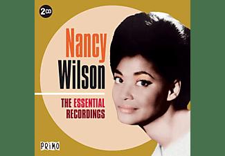 Nancy Wilson - Essential Recordings  - (CD)