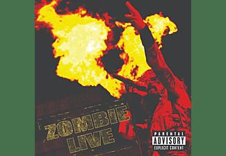 Rob Zombie - Zombie Live (2LP)  - (Vinyl)