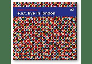 Esbjorn Svensson Trio - Live In London  - (CD)
