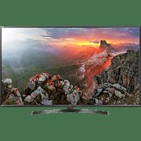 LG 55UK6470PLC LED TV (Flat, 55 Zoll, 139 cm, UHD 4K, SMART TV, webOS 4.0 (AI ThinQ))