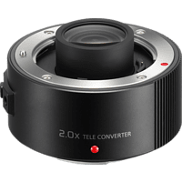 PANASONIC DMW-TC 20 E Telekonverter für Leica