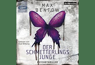 - Der Schmetterlingsjunge  - (MP3-CD)