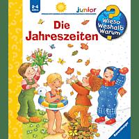 Junior Die Jahreszeiten