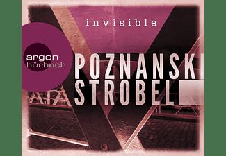 - Invisible  - (CD)