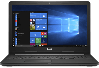DELL Inspiron 3576 Intel Core i5-8250U / 8GB / 256GB SSD / Radeon 520 2GB / Full HD