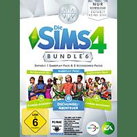Die Sims 4 Bundle Pack 6 (Code in a box) [PC]