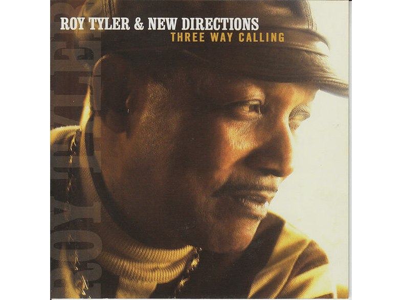 Roy Tyler & New Directions - Three Way Calling [CD]