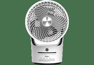 FAKIR prestige TVC 360  Tischventilator Weiß/Schwarz (45 Watt)
