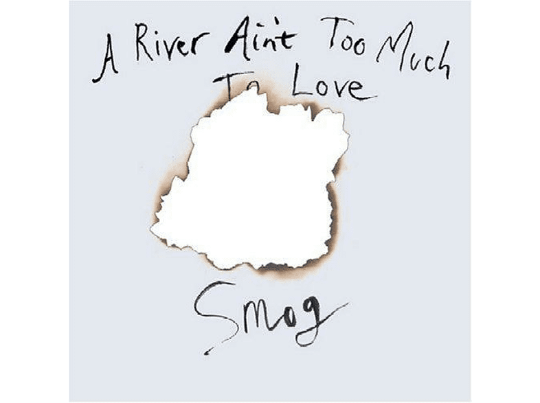 Smog - A River Ain't Too Much To Love [CD]