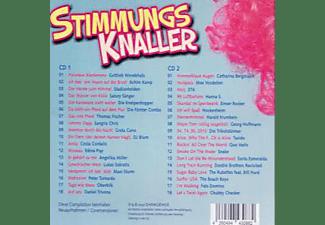 VARIOUS - Stimmungs Knaller  - (CD)